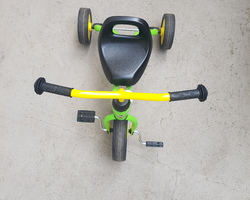 Tricycle Puky